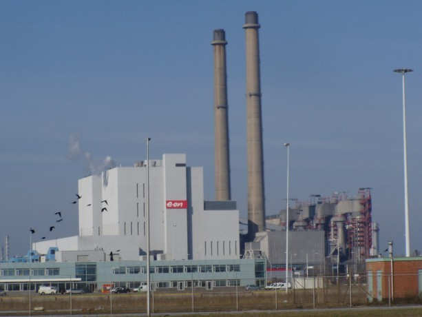 Vergunning Kolencentrales Maasvlakte niet in orde