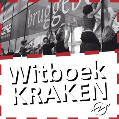 Cover WitboekKRAKEN