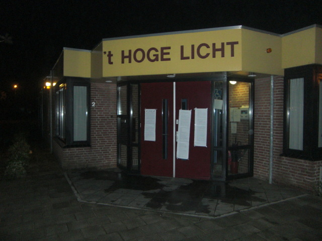 Het Hoge Licht