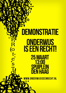 flyer demo