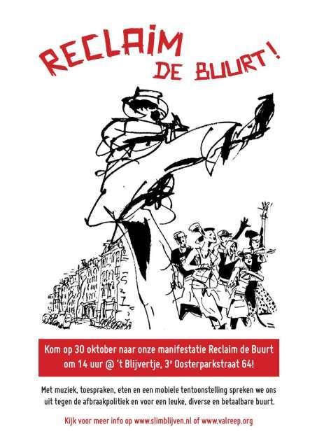 Poster met dank aan Henk Langeveld, RIP